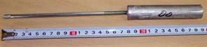 Анод магниевыйD20 L110мм M6x180 от.63ti20t, 63ti18t, 3.97.060.00, 3.97.060.03 16an00