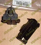 Щетки двигателя, 5x12.5x32, -2шт SOLE, RI222518 481281719417