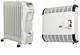 Радиатор (батарея), тепловентилятор
