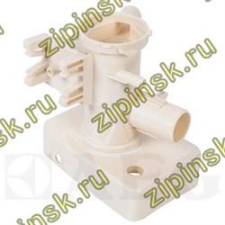 Корпус насоса Electrolux 1320715533 - фото 10210