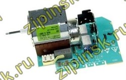Программтор (селектор программ) Zanussi 1243080106, 1243080114 - фото 10972