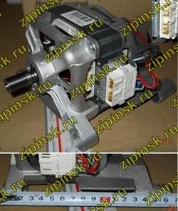 Мотор Indesit Ariston вертикалка зам. 275875 C00111492 - фото 11063