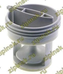 Крышка насоса (фильтр) Candy 41004157 Original - фото 11654