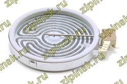 Конфорка стеклокерамика D200mm 1700W/230V C00139053 - фото 12252