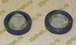 Прокладка заливного шланга 3/4, +, сетка-фильтр cod519 - фото 12442