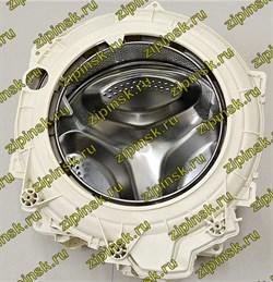 Бак пластиковый стиральной машины Ariston 52L 1200 MAXI Aqualtis C00287242 зам. C00144653=144653, C00283007=283007, 482000031784 - фото 12528