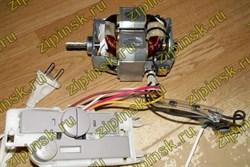 Мотор мясорубки Moulinex - Мулинекс HV8, +кнопки - фото 13008