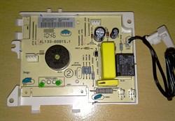 Модуль (Плата) посудомойки Ariston зам. 259737 252810 - фото 13930