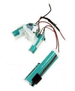 Аккумулятор пылесоса Electrolux 2199035029 - фото 14025