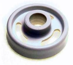 Колесо нижней корзины для посудомойки Indesit C00056347