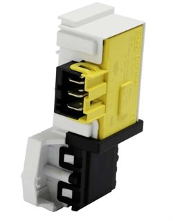 Устройство блокировки люка люка зам. 41016879, 91201208, 41041367, 08cn00, INT001CY, CY4408 49030389