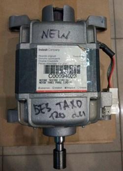 Двигатель асинхронный трехфазный Indesit C00094023 - фото 14741