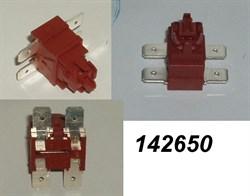 Кнопка сетевая Indesit Ariston зам.096884, SWT000ID C00142650 - фото 15350