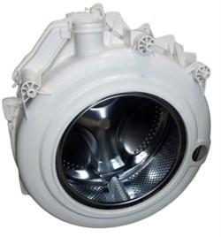 Бак, барабан в сборе для стиральной машины INDESIT, ARISTON, HOTPOINT зам. 293409, 044671, 101310129, 24385600500 C00109633 - фото 15892