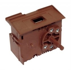 Термостат духовки плиты Zanussi зам. 1321825000, 1321825109 1321825026 - фото 20561