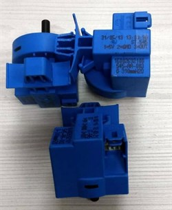 Прессостат Ariston Indesit аналоговый датчик уровня воды  C00289362T зам. 288973, PSW200ID, зип 16002692101, ST-545, 16002692100, 545-AA-003 - фото 20931