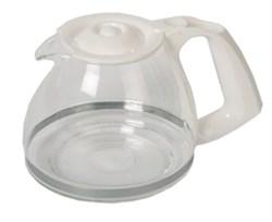 Стеклянна колба чайник для кофеварки MOULINEX, TEFAL SS-201807 - фото 25832