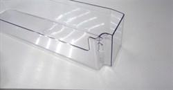 Барьер полка в дверь холодильника Атлант прозрачный зам. 730513600200, 769748401100 769748404300 - фото 26274