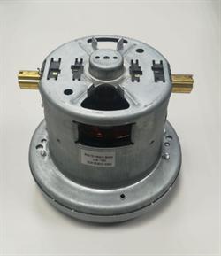 Мотор пылесоса 1400W HWX-140H Н=111 D=135 - фото 26779