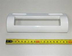 Ручка холодильника универс. 190мм белая 542172 - фото 26880