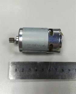 Двигатель шуруповерта 18V 9зуб. - фото 27028