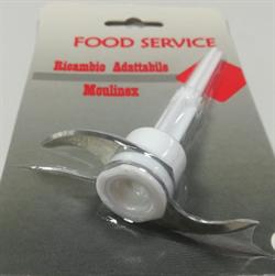 Нож кухонного комбайна MOULINEX 820362 зам. 5828083 - фото 27124