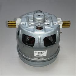 Мотор пылесоса Bosch 1600w VCM-CG57 VCM-B18 H=113mm D100/95mm 11ME134 зам. 1BA44186NK, 1BA44186FK, 751273, 650525, 650201, 143858, 483334, 654185, 655618?, VAC067UN, VC07252Uw - фото 27272