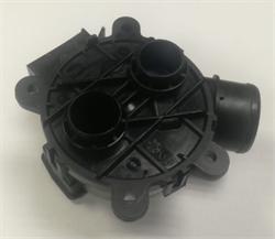 Трёхходовой клапан посудомойки Beko GM-16-24LT1 зам. 1734590300 1760400300 - фото 27433