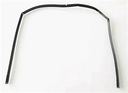 Уплотнитель двери духовки плиты GEFEST П-образный 260x388x260мм 300, 3100, 2040, (1467-04.000А-01) - фото 27449