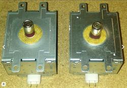 Магнетрон СВЧ SAMSUNG OM75P31 MA0353GCw зам. MA0319GCw, 2M214-240GP, OM75S(21), 2M226-23TAG, 6324W1A003D, MCW367LG, MCW352SA - фото 27551