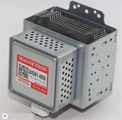 Магнетрон СВЧ Panasonic ИНВЕРТОРНЫЙ 2M261-M36 зам. MCW350PA - фото 27556
