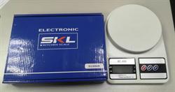 Весы электронные 7 кг без чаши SCL000UN - фото 27596
