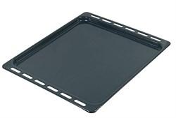 Противень духовки плиты Вирпул Ikea Indesit 445x375x21mm зам. C00374895=374895 481010764531 - фото 27709