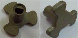 Коуплер H-21.5/4, d7mm 10коп. 95TR00 - фото 27742