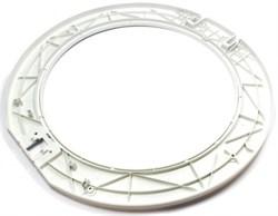 Обрамление люка СМА Beko внутреннее DWM105AC зам. 2804930100 - фото 27882