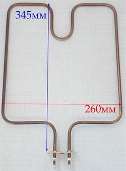 ТЭН духовки нижний 1100w Beko TDB498 - фото 28062