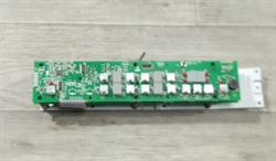 Модуль управления Бу варочной поверхности GORENJE CTU1SC 682528bu - фото 28526