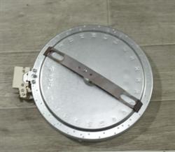 Конфорка стеклокерамика 230V/2300W/210 БУ плиты Gorenje зам. 554329 225842bu - фото 28531
