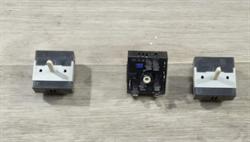Переключатель режимов EGO 13A 240V, шток-22mm БУ варочной поверхности IKEA LAGAN HGC3K зам. COK352UN  50.57071.010, 50.87071.000, 5057071010, 5087071000,  6486buf - фото 28604
