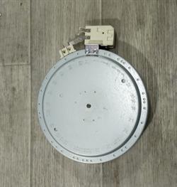 Конфорка БУ 165 мм 1200 W 1652032915 варочной поверхности Candy CH630C 6470buf - фото 28616