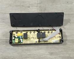 Модуль управления БУ варочной поверхности LEX EVH321BL 6472buf - фото 28620