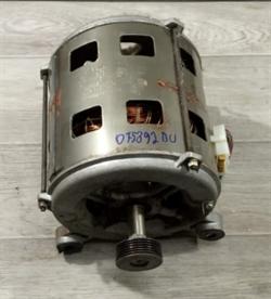 Двигатель БУ стиральной машины INDESIT W43TEX зам. C00075892 075892bu - фото 28640