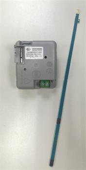 Термостат водонагревателя Ariston TBSE до 100л 206026 зам. 65108564, 65107537, MTS400UN, MTS401UN, 30413804, 460030000804 - фото 28817