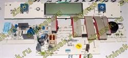 Модуль (плата управления+плата индикации) Ariston C00256539 - фото 7681