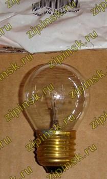 Лампочка духовки 15/25W EDISON 27 Philips 011117 - фото 7686