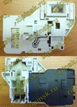 Замок люка (УБЛ) стиральной машины Indesit зам. INT014ID C00272452 - фото 7714