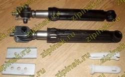 Амортизаторы к-т 2шт.+крепеж_100N, 165…255mm - фото 7794