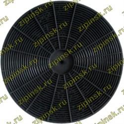 Фильтр угольный для вытяжки D233x30мм 481281729028 - фото 9696