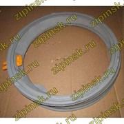 Резина (манжет) люка LG зип. MDS61952201 MDS61952204