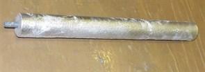 Анод магниевый D16 L150мм M4x8мм, для ТЭНа ТЕРМЕКС 066056 WTH327UN зам. 574305, 469468, 180601, 570240